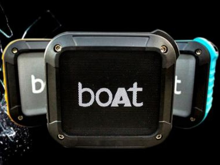 boAt raises $100 million in funding from New York-based private equity firm Warburg Pincus