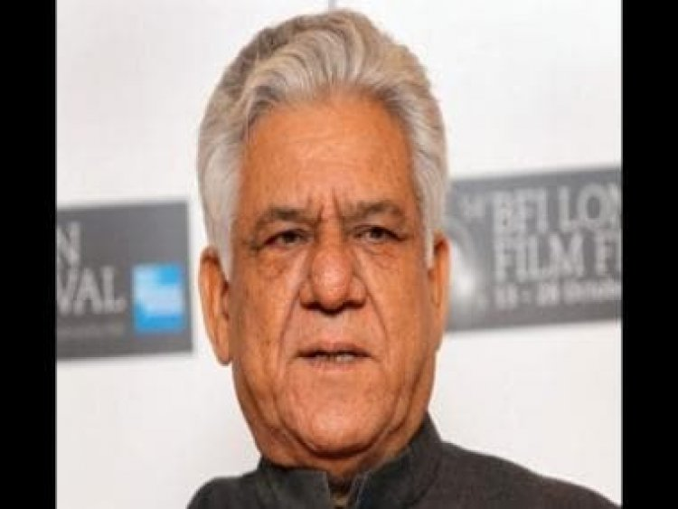 A look at Om Puri's posthumous films on actor's fourth death anniversary