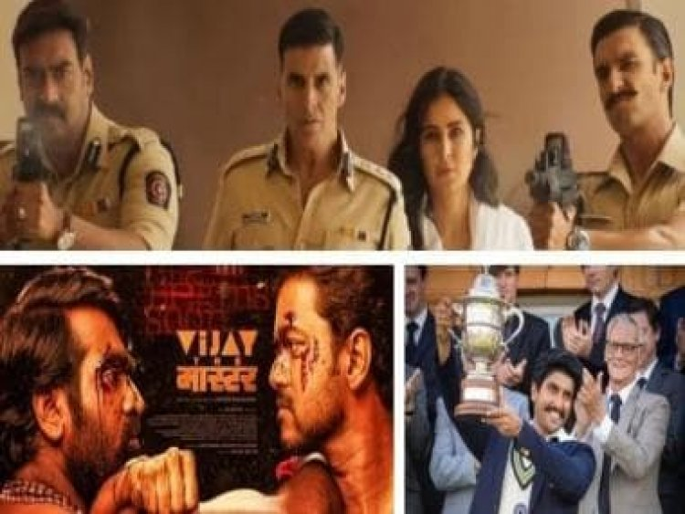 83, Master, No Time to Die, Tandav, Thalaivi, WandaVision: Noteworthy film and streaming releases in 2021