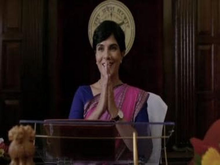 Madam Chief Minister trailer charts the rise of Richa Chadha's character from humble means