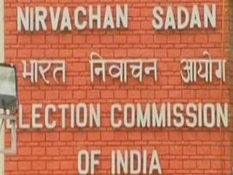 Polling for 12 legislative council seats in Uttar Pradesh to be held on 28 Jan, says Election Commission