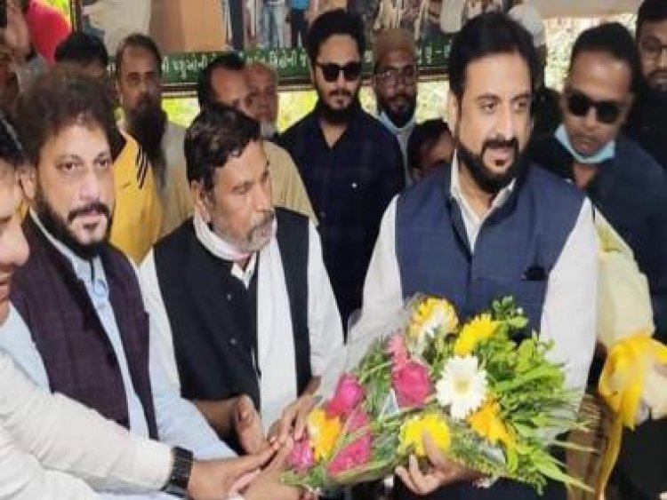 Ex-Congress ally BTP joins hands with AIMIM for upcoming civic, panchayat polls in Gujarat