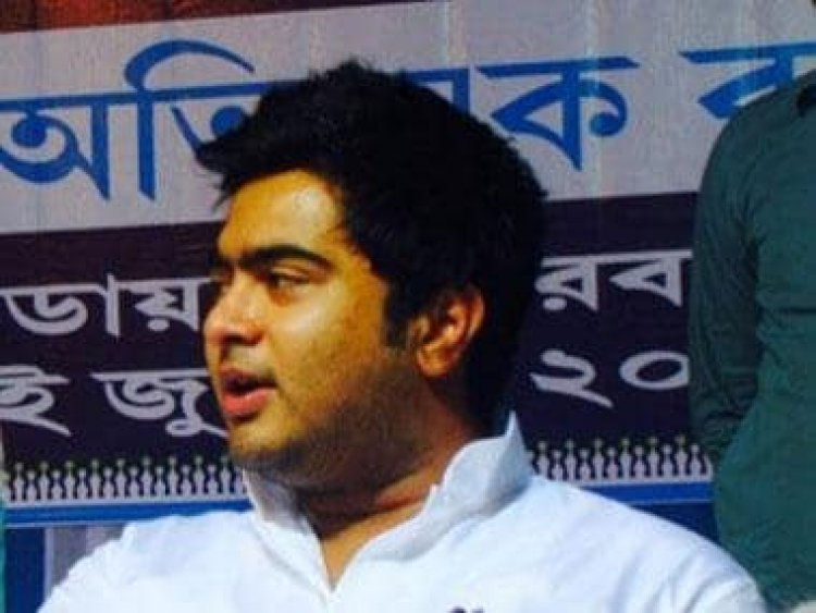 TMC MP Abhishek Banerjee equates party turncoats with asymptomatic COVID-19 patients