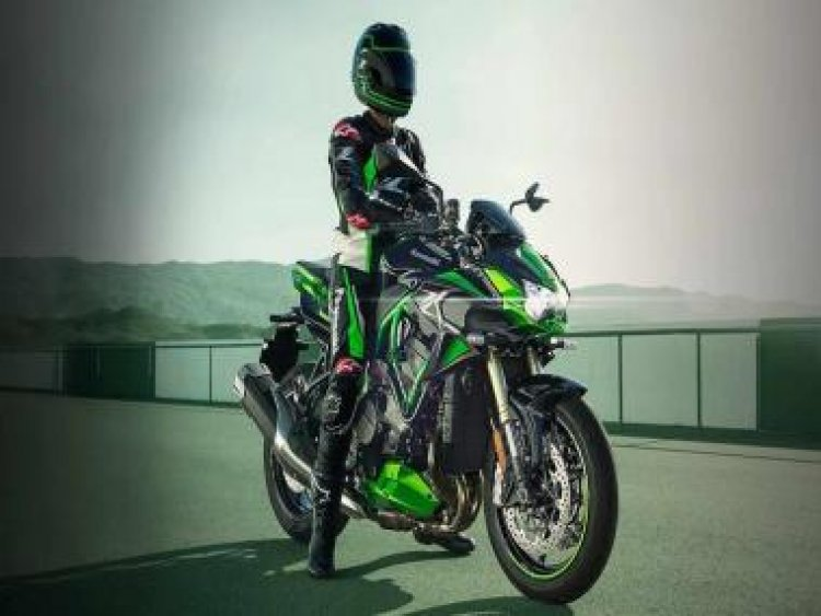 Kawasaki Z H2, Z H2 SE launched in India at Rs 21.9 lakh and Rs 25.9 lakh respectively