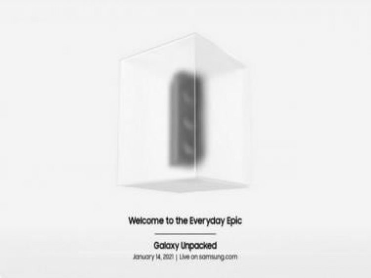 Galaxy Unpacked 2021: Samsung Galaxy S21 series to launch on 14 January at 8.30 pm IST