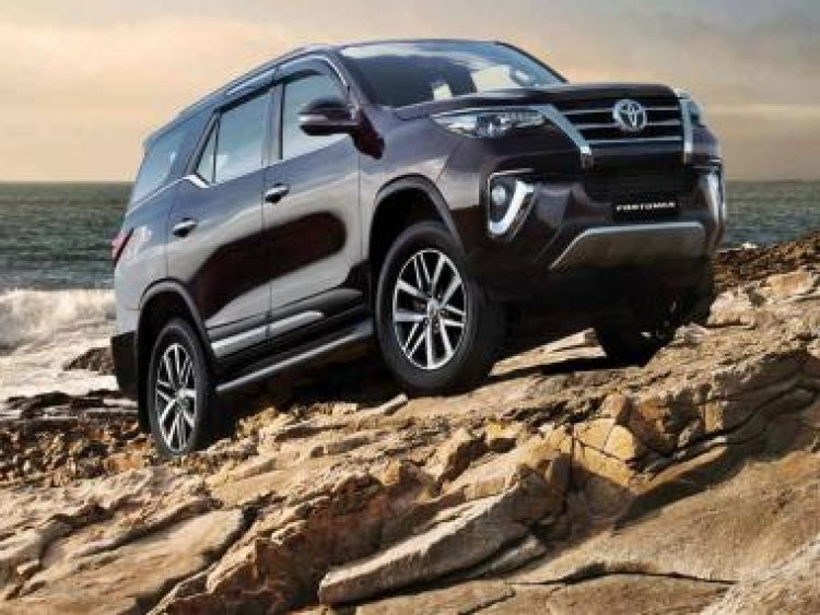 Toyota Fortuner facelift to launch in India today: All we know so far
