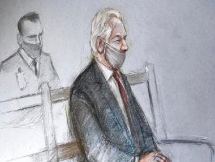 Two days after extradition win, Wikileaks founder Julian Assange denied bail by London court
