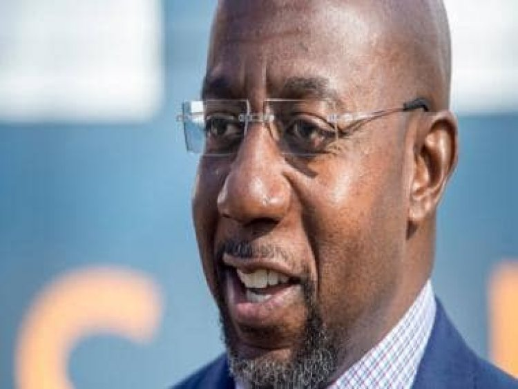 Democrats on brink of retaking US Senate; Raphael Warnock wins Georgia race, Jon Ossoff pulls into lead