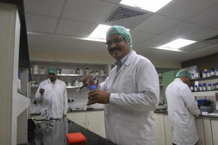 Here are 10 things to know about Bharat Biotech, its founder Krishna Ella - Moneycontrol