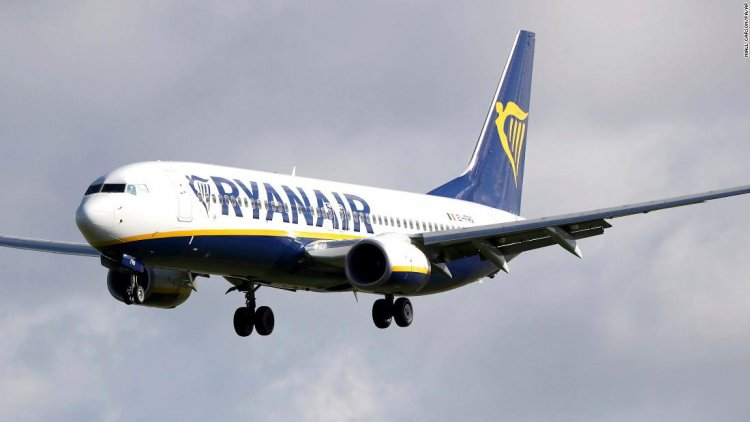 Ryanair 'jab and go' ad investigated after sparking 1,600 complaints