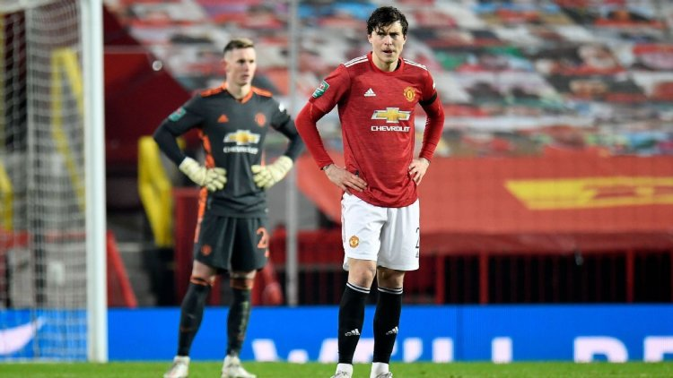 Against depleted Man City, Man United losing Carabao Cup semifinal is a huge missed opportunity - ESPN India