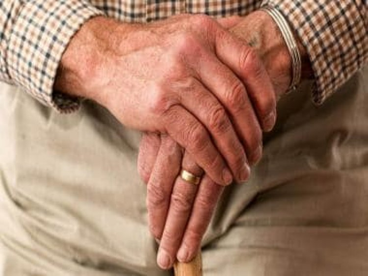 Fifty percent of elderly suffer from chronic diseases, 40 percent are disabled: LASI Wave 1 report