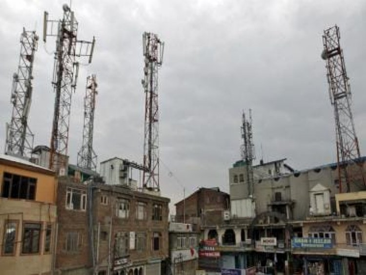 Department of Telecommunications to hold spectrum auction on 1 March; invites applications