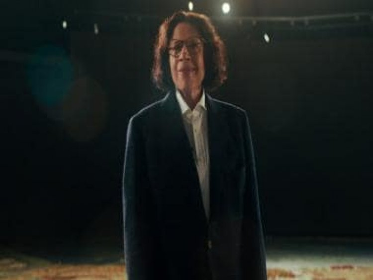 Martin Scorsese's Pretend It's a City documents life in New York through the eyes of Fran Lebowitz
