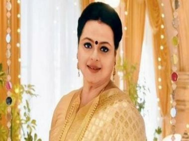 Actress Shilpa Shirodkar announces she's received coronavirus vaccination in UAE