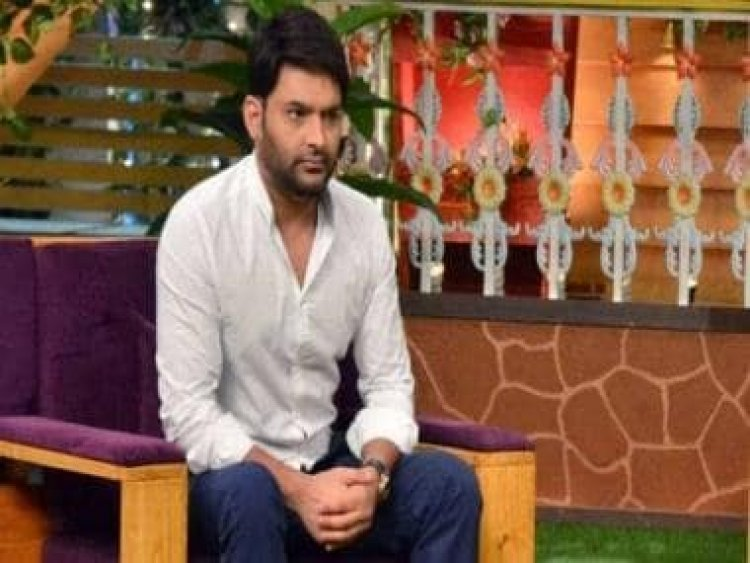Kapil Sharma files FIR against car designer Dilip Chhabria for allegedly duping him of Rs 5.7 cr