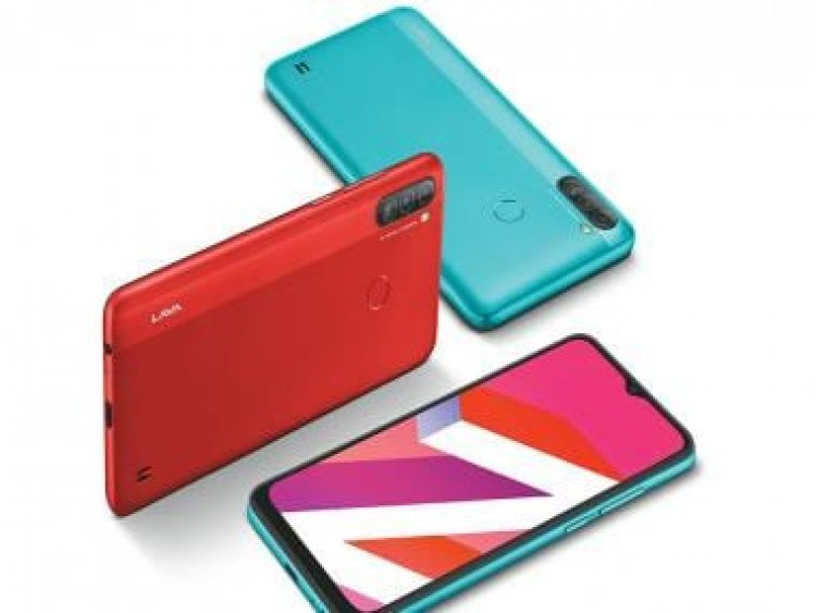 Lava's customisable, upgradable smartphones, Lava Z1, Z2, Z4 and Z5 launched in India, pricing starts at Rs 5,499