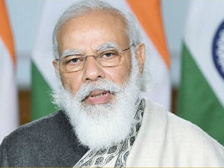 PM Modi to address National Youth Parliament Festival on Tuesday