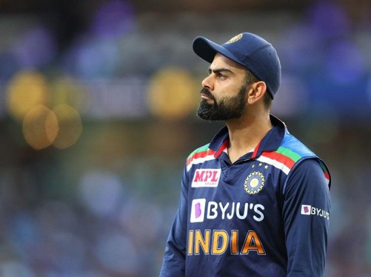 Peak of rowdy behaviour, have faced many times: Kohli on racist abuses