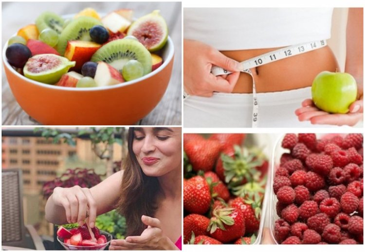 6 High Sugar Fruits to Avoid for Weight Loss