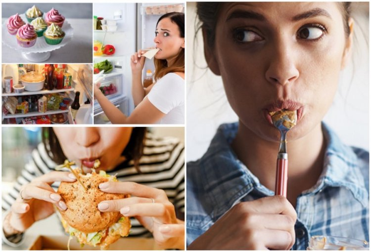 8 Tips to Stop Mindless Eating