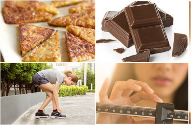21 Foolproof Steps to Lose Weight in 2021