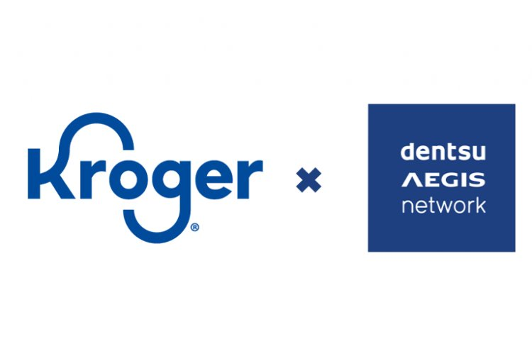 Kroger Selects Dentsu Aegis Network Team Led by 360i as Integrated Media Agency of Record
