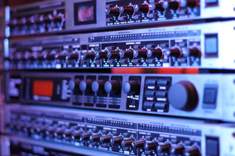 Best Audio Interface for 2019