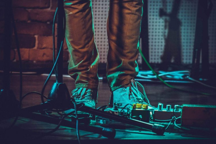 Best Joyo Effect Pedals For 2019