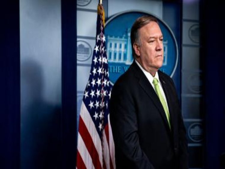 Mike Pompeo, who led Donald Trump's Mission at US state dept, leaves with dubious legacy
