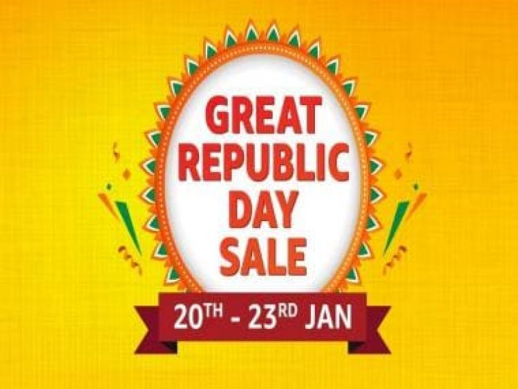 Amazon Great Republic Day is now live: Deals on Galaxy M51, iPhone 12 mini, OnePlus 8T and more
