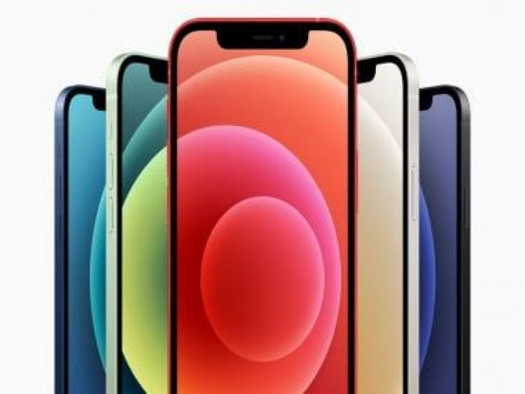 Apple iPhone 13 may come with in-display fingerprint scanner, wireless charging support in some models