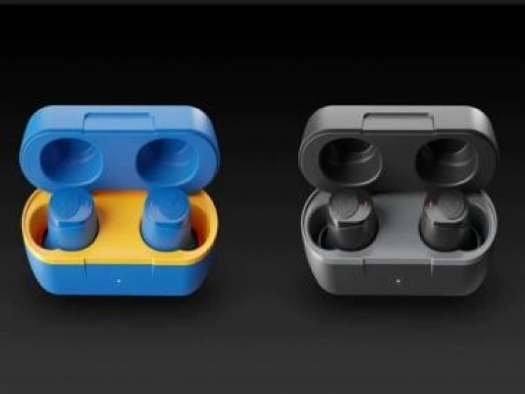 Skullcandy Jib True TWS Earbuds with IPX4 sweat resistance, 22-hr battery life launched in India