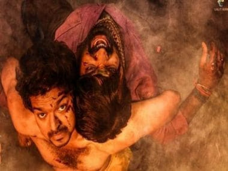 Master becomes Vijay's fifth film to cross Rs 150 cr, revives box office in Tamil Nadu, Kerala