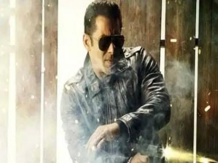 Salman Khan's Radhe to have theatrical release on Eid, confirms actor