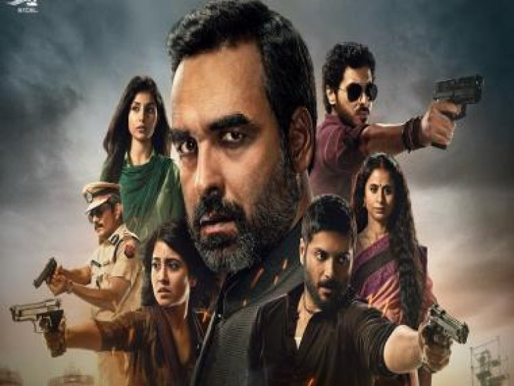 After Tandav, complaint filed against Amazon Prime Video's Mirzapur for 'tarnishing the image' of Uttar Pradesh