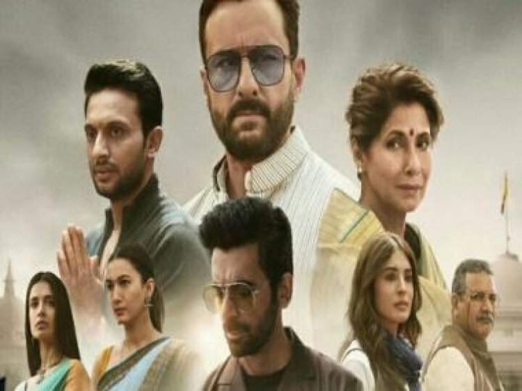 Tandav row: Ali Abbas Zafar apologises for hurting religious sentiments, says series is 'a work of fiction'