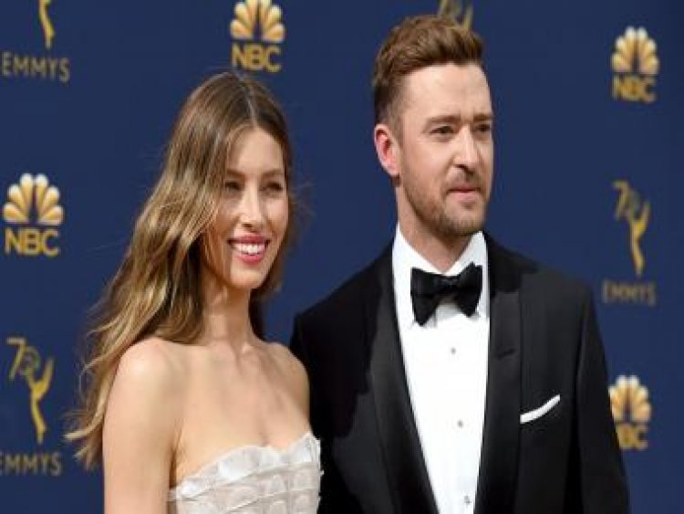 Justin Timberlake, Jessica Biel become parents for the second time, to a baby boy