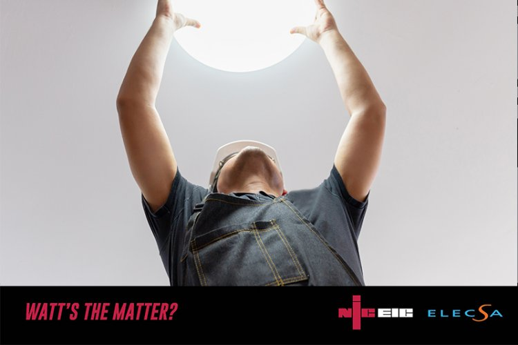 #WattsTheMatter? NICEIC and ELECSA launch Blue Monday campaign