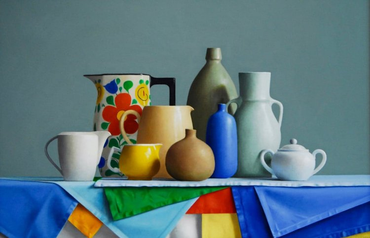 A Guide to Still Life Art