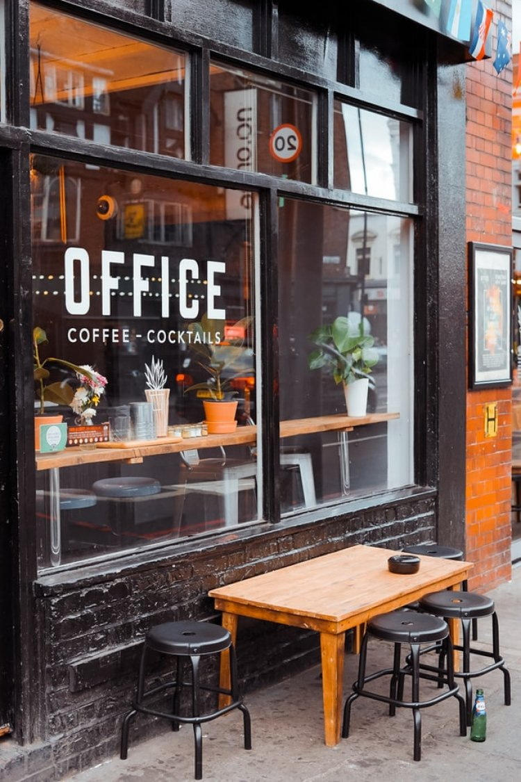 5 Tips to Make Your Restaurant Exterior More Attractive
