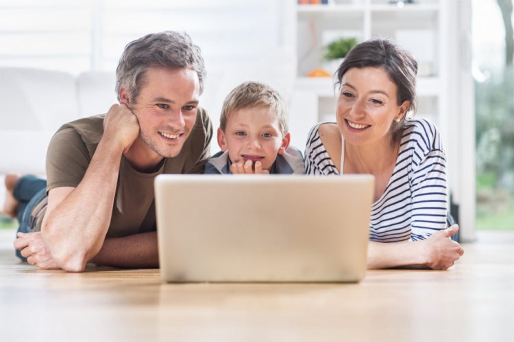 Are your kids attending school from home? Safest ways to share your work computer