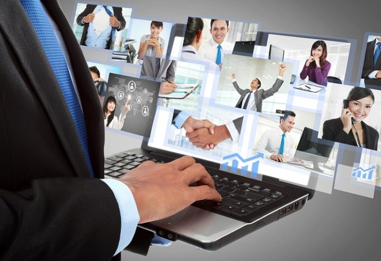 Your survival guide to attending a virtual conference