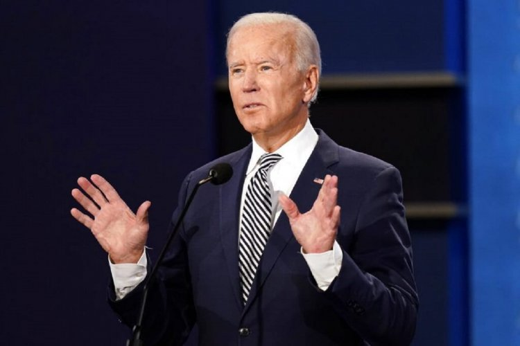 Biden to Halt Trump Border Wall Construction, End 'Muslim Travel Ban' in First-day Order, Return US to WH... - News18