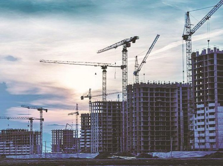 NCLT agrees to hear plea alleging mismanagement in real estate firm Omaxe