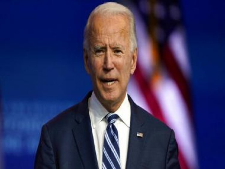 'Don't have a second to waste': Joe Biden ready to wipe off Trump's 'legacy' on day one in office