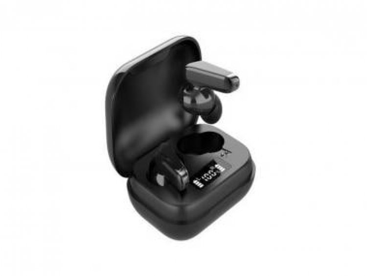 Ambrane launches two new NeoBuds TWS earbuds at Rs 2,499