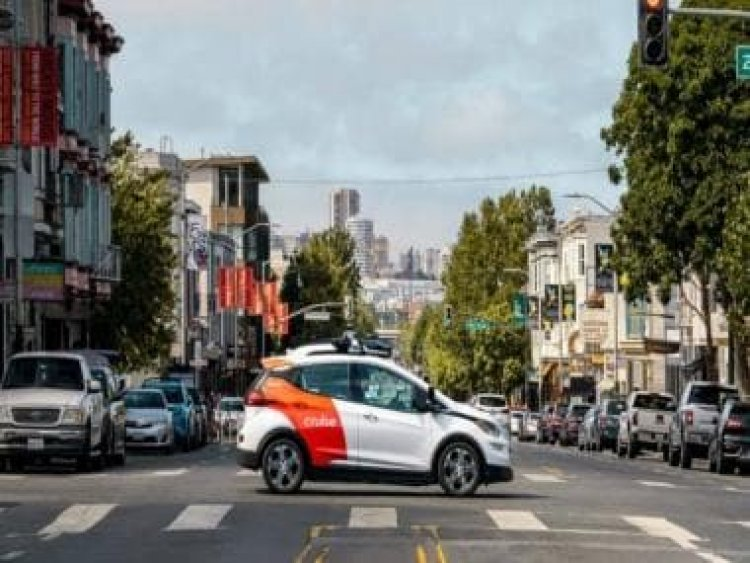 General Motors and Microsoft team up to commercialise self-driving vehicles