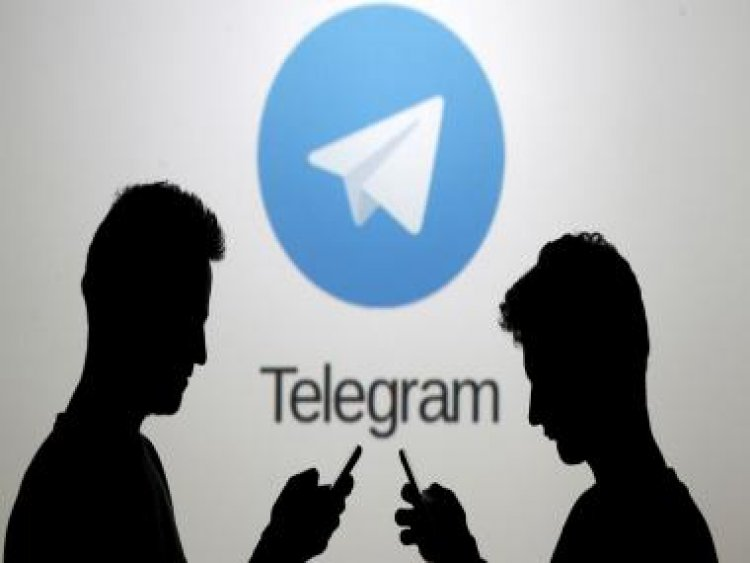 Apple sued for not removing Telegram from App Store, group claims app has 'hateful content'
