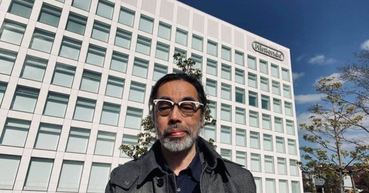 Nintendo artist (and Tingle creator) Takaya Imamura retires